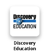 Discovery Education Button
